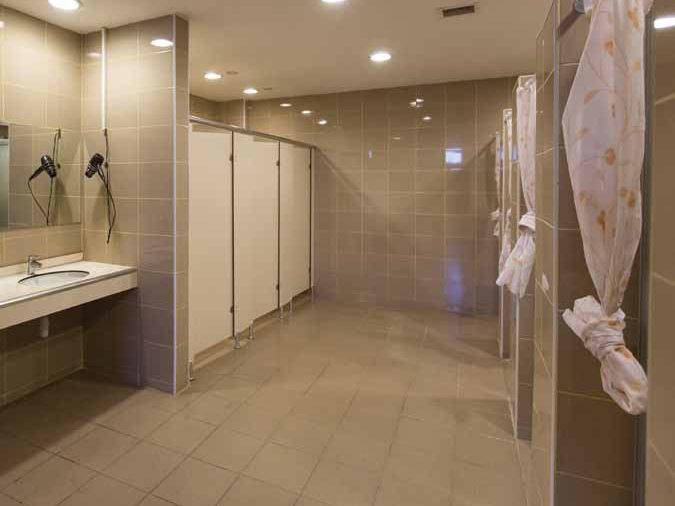 miraflox shower pan waterproofing